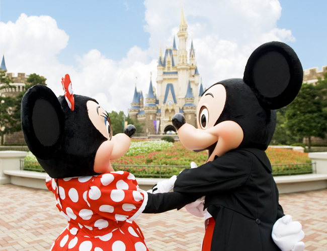 photo by www.tokyodisneyresort.jp