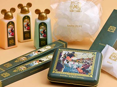 photo by www.disneyhotels.jp